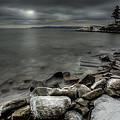 Gloomy December by Jakub Sisak