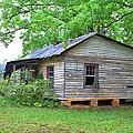 Gloomy Old House by Gordon Elwell