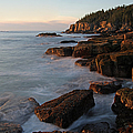 Glorious Maine Acadia National Park by Juergen Roth