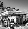 Glory Days Of Route 66 by Bob Christopher
