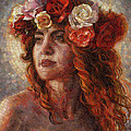 Glory by Mia Tavonatti