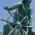 Gloucester Fisherman by George DeLisle