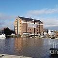 Gloucester Historic Docks 3 by John Williams