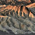 Glowing Badlands Tips by Adam Jewell