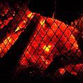 Glowing Embers by Darren Robinson