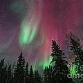 Glowing Skies Textured by Priska Wettstein