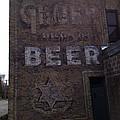 Gluek Beer by Tim Nyberg