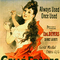 Glycerine Toothpaste 1878 by Mountain Dreams