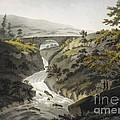 Glyn Diffwys Stone Bridge, Wales, 1800 by British Library