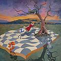 Go Ask Alice by Susan McNally