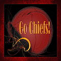 Go Chiefs by Andee Design