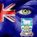 Go Falkland Islands by Semmick Photo