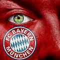 Go Fc Bayern Munchen by Semmick Photo