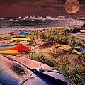 Go Float Yer Boat by Robert McCubbin