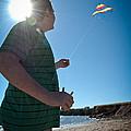 Go Fly A Kite by Cheryl Baxter