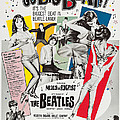 Go-go Big Beat, Us Poster, 1965 by Everett