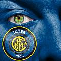 Go Inter Milan by Semmick Photo