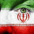 Go Iran by Semmick Photo