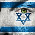 Go Israel by Semmick Photo