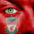 Go Liverpool Fc by Semmick Photo