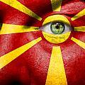 Go Macedonia by Semmick Photo