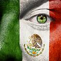 Go Mexico by Semmick Photo