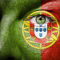 Go Portugal by Semmick Photo