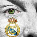 Go Real Madrid by Semmick Photo