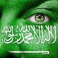 Go Saudi Arabia by Semmick Photo