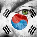 Go South Korea by Semmick Photo