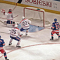 Goal by Karol Livote