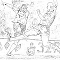 Goal by Rameshsingh Rajput