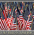God Bless America by Carolyn Marshall
