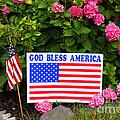 God Bless America by James Brunker