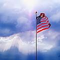 God Bless America by Kume Bryant
