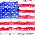 God Bless America by Robert ONeil