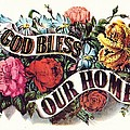 God Bless Our Home by Currier and Ives