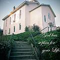 God Has A Plan by Kelly Heaton