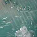 God Is Love by Mary Grabill