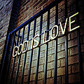God Is Love by Natasha Marco