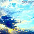 God Shine #2 by L L L