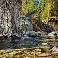 Goddard Canyon by Shauna Milton
