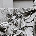 Goddess Durga by Shaun Higson