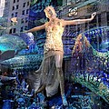 Goddess Of The Sea by Ed Weidman