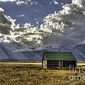 God's Country by Gary Holmes
