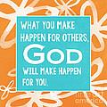 God's Gift by Linda Woods