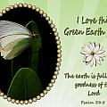 God's Goodness by Leticia Latocki