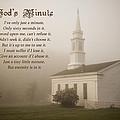 God's Minute by Dale Kincaid