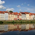 Goerlitz Germany by Christiane Schulze Art And Photography