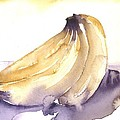 Going Bananas 1 by Sherry Harradence